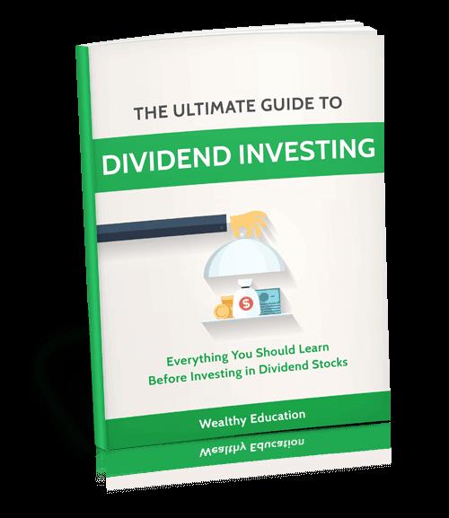 Dividend Investing eBook