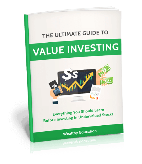 ETF Investing eBook